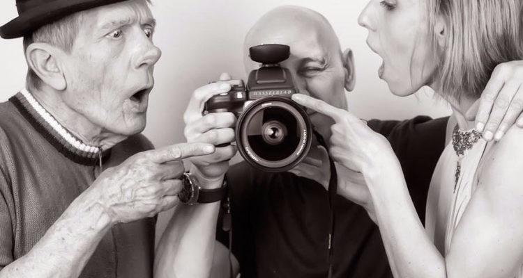 Pepe Castro estará en La Coruña impartiendo una masterclass de fotografía